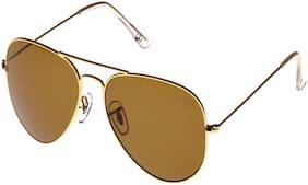 GIO COLLECTION Men Aviators Sunglasses