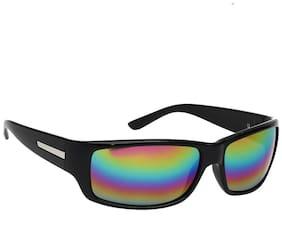 Hawai Multicolor Sports Sunglass