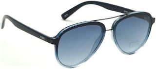 IDEE Regular lens Aviator Sunglasses for Men