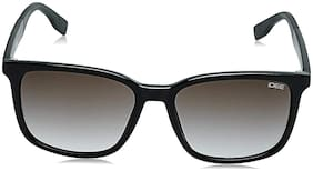 IDEE Mirrored lens Square Frame Sunglasses for Men - 1