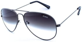 IDEE Regular lens Aviator Sunglasses for Men