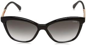 IDEE Mirrored lens Square Frame Sunglasses for Men