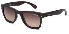 IDEE Brown Wayfarer Medium Sunglasses