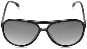 IDEE Mirrored lens Aviator Sunglasses for Men - S2361c1 , 1