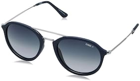 IDEE Polarized lens Aviator Sunglasses for Men