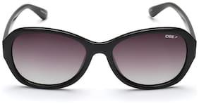 IDEE Women Oval Sunglasses