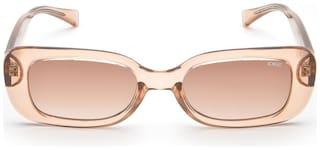 IDEE UV Protection Rectangular Women's Sunglass (IDS2598C3SG)