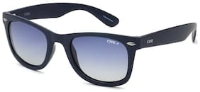 IDEE Polarized lens Wayfarer Sunglasses for Men , Sunglass & Box