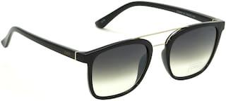 IDEE Regular lens Wayfarer Sunglasses for Men , 1