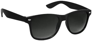 IMPERIOR Regular lens Wayfarer Sunglasses for Men , 1