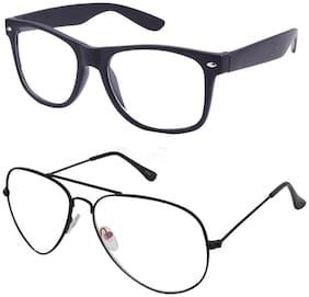 Ivonne Anti glare lens Wayfarer Sunglasses for Men , 2