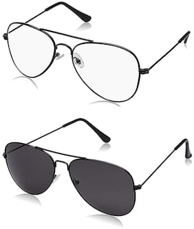 Ivonne Men Aviators Sunglasses