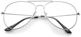 Ivy Vacker Anti glare lens Aviator Sunglasses for Men
