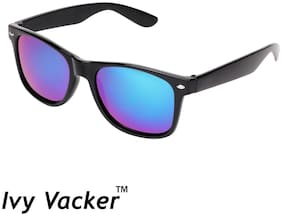 Ivy Vacker Anti glare lens Wayfarer Sunglasses for Men