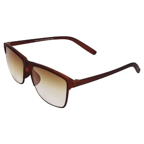 Ivy Vacker Square Frames For Men