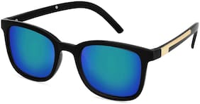 Ivy Vacker Men Regular Lens Wayfarers - Pack Of 1