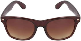 Jack Klein Regular lens Wayfarer Sunglasses for Men , 1