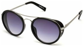 Joe Black JB-817-C2 Round Frames Grey