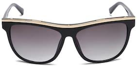 Kenneth Cole Women Rectangle Sunglasses