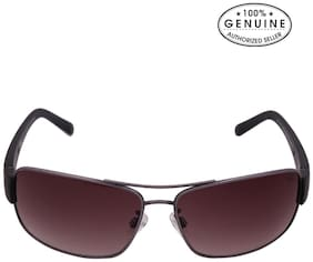 Lee Cooper LC9048THB ANTKPUR (Size 64 mm) Rectangle Sunglasses