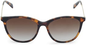 Levi's Women Oval Sunglasses