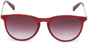 Levi's Women Round Sunglasses