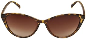 LOF Women Cat-Eye Sunglasses