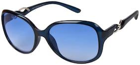 Women Wayfarers UV Protected Lens