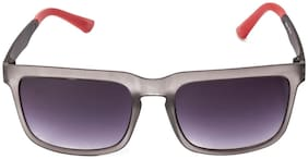 LOF Wayfarer Sunglasses (53) (Black)