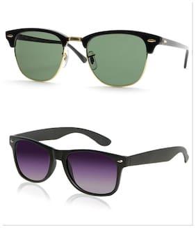 fcbbe5750d Wayfarers Sunglasses for Men - Buy Wayfarers Online at Paytm Mall