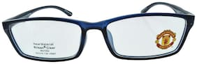 Manchester United Spectacle Frame-Blue