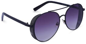 Marc Louis Regular lens Round Frame Sunglasses for Women
