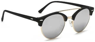 Mark Miller MM-4246 Clubmaster Sunglasses