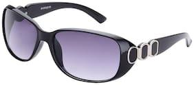 MARKQUES Polarized lens Cat Eye Sunglasses