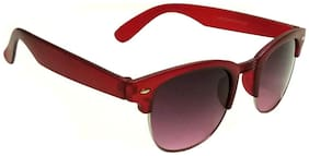 Mb-square Designer Uv Protected Unisex Sunglasses