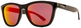 Opium Men Wayfarers Sunglasses