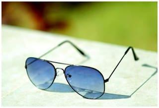 4e161eb94 Buy Xforia Polarized lens Aviator Sunglasses for Men , 1 Online at ...