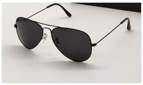 MR.GOGGLES Unisex Aviators Sunglasses