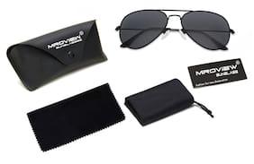 MroView Unisex Aviators Sunglasses