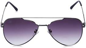 Mtv Men Regular lens Aviators - Pack of 1