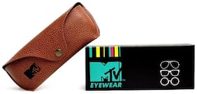 Mtv Mtv-123-c25 Green Aviator Sunglasses