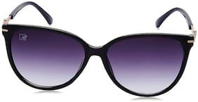 Mtv Regular lens Oval Frame Sunglasses for Women