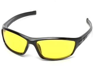 20287b3fc5 Buy Mtv Roadies Rd-130-c6 Yellow Sports Sunglasses Online at Low ...