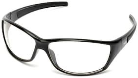 Mtv Roadies Rd-128-c5 Clear Sports Sunglasses