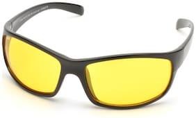 Mtv Roadies Rd-124-c3 Sports Frames Ambermatic Yellow