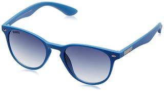 Mtv Roadies Blue Wayfarer