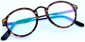 Vedu Enterprise Polarized lens Round Frame Sunglasses for Men