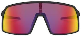 Oakley 0OO9406 Rectangular Sunglasses for Men