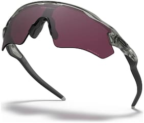 Oakley Unisex Wrap Around Sunglasses