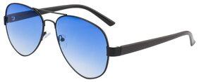 Ochila Blue Aviator Medium Sunglasses